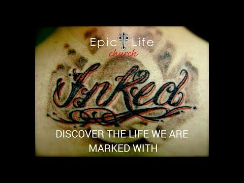Inked: Marked by Love part 1