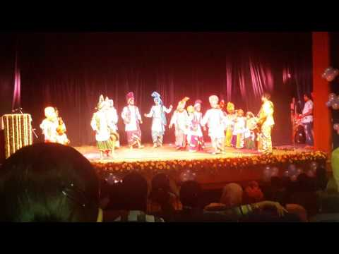 Rinku Dhol Bets with live Dhol bhagdha