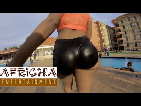 Ugandan Juice by Raf X New Ugandan Music
