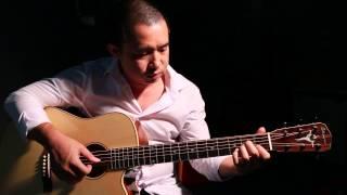 Chưa bao giờ - solo guitar - Hiếu Orion