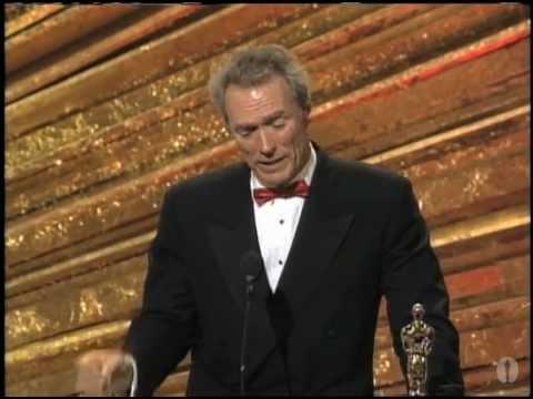 Unforgiven Wins Best Picture: 1993 Oscars