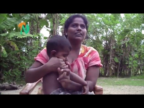 [Tamil] Villagers complain decades-long neglect of housing assistance