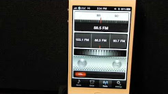 gear4 SmartLink iOS App Overview