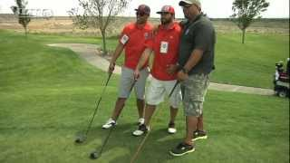2012 Lobo Football | Alumni Weekend & Golf Outing