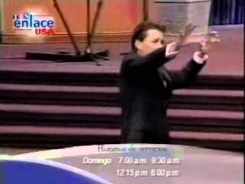 Predica Ps. Cash Luna - Vienen Dias Nuevos I
