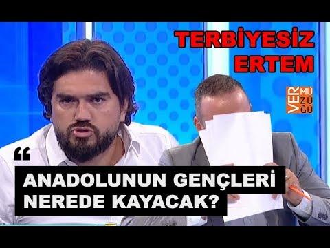 Rasim Ozan: Hep mi Fenerbahçeliler kayacak? :(