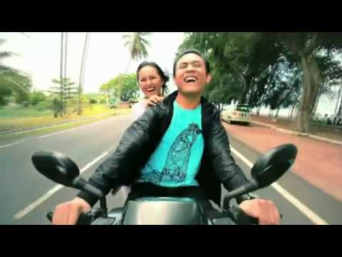 Akim - Inilah Cinta  Music Video [HQ]