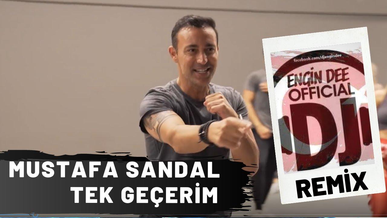 Mustafa Sandal - Aya Benzer