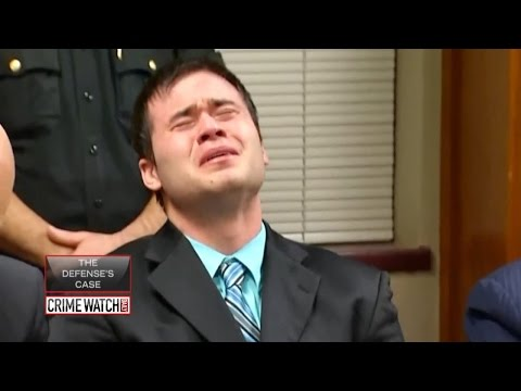 Cop Daniel Holtzclaw Accused Of Rape - Crime Watch Daily With Chris Hansen (Pt 4)