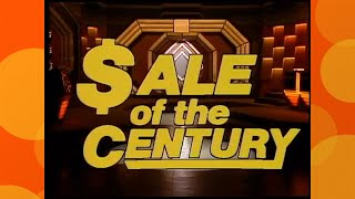 Sale of the Century (May 13, 1…