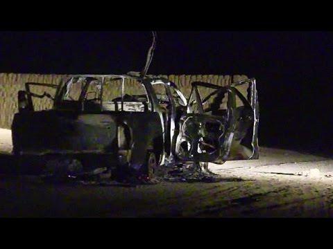 Tuareg-Rebellenführer in Mali bei Explosion getötet