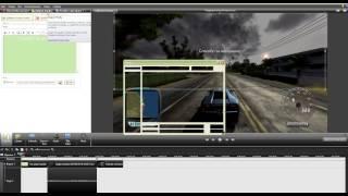 Как редактировать видео в программе Camtasia Studio 7(, 2015-03-09T15:09:17.000Z)