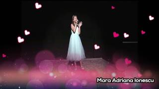 Mara Adriana Ionescu( lb. romana) - KRONSTADT MASTER FEST 2017