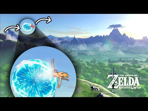 Breath of the Wild Speedruns in 2019 are Insane...