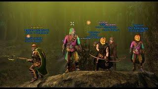 Shroud of the Avatar Adventure Party