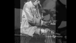 Memphis Slim-Cold Blooded Woman