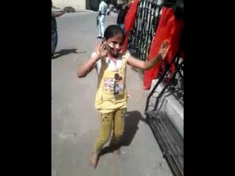 اطفال مصر يرقصون على بشرة خير thumbnail
