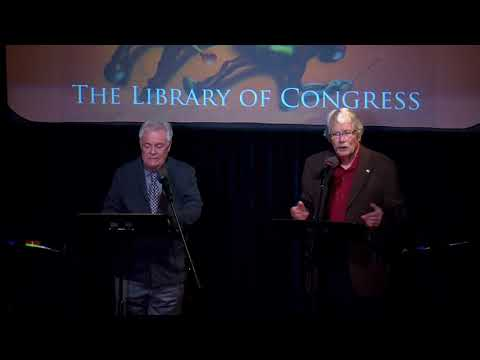 An Evening with David Ossman and Phil Proctor of the Firesign Theater