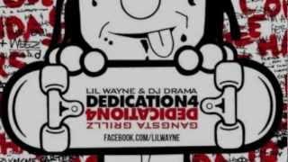 Lil Wayne- Cashin Out Lyrics