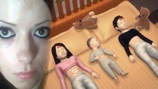 Repeat youtube video Buntis na babae sa UK, nagpakamatay, at pinatay ang tatlong anak!