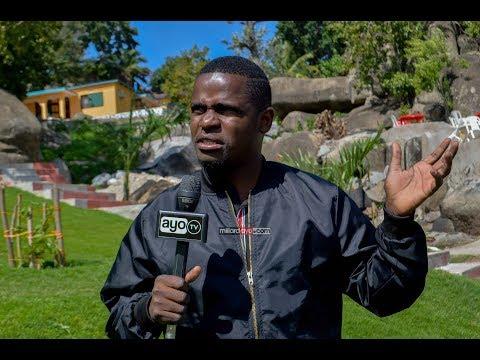 Pilipili arudi Mwanza kutafuta wale Wadada watatu waliomsaidia kwenye ajali