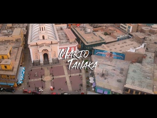 Dancehall Hecho en Peru  - Mario Tanaka