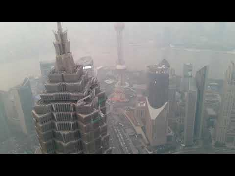 20151230 164443 2 Shanghai World Financial Centre Thur 24 to Thur 31 Dec 2015 8D 7N.