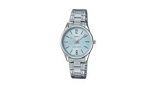 Unboxing hodinek Casio LTP-V005D-2B