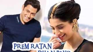 Prem Ratan Dhan Payo RingTone