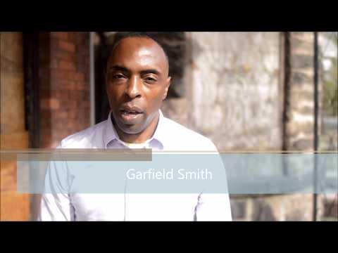 Garfield Smith - Newark Community Food System