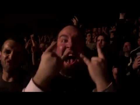 Metallica - Damage Inc. Live From Quebec Bonus Disc 2009 HD