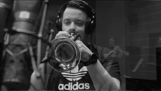 Kelet Brass Band - Mostantól /Rácz Gergő x Orsovai Reni/Cover: Szentpáli Roland