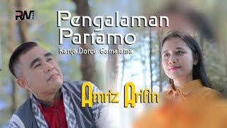 AMRIZ ARIFIN - PENGALAMAN PARTAMO (Official Music Video)