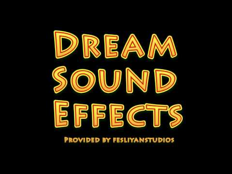 Free Dream Sound Effects - Harp & Piano HIGH QUALITY HD HQ