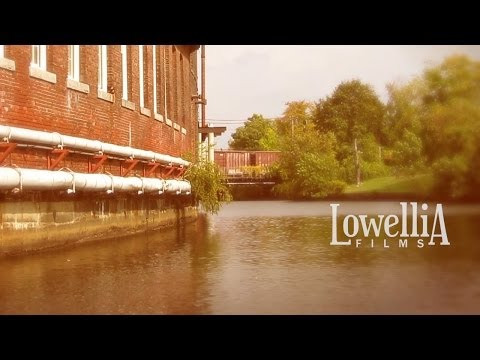 11 Days Until Spring in Lowell, Massachusetts