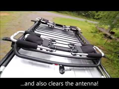 Kia Soul Ssd Roof Rails How To Save Money And Do It