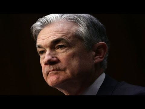 Fed Chair Jay Powell says Fed 'will be patient' with monetary policy