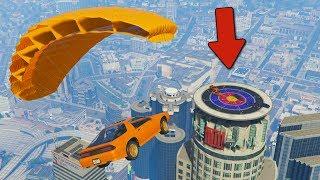 MINIJUEGO! 100 PUNTOS!! - GTA V ONLINE - GTA 5 ONLINE