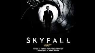 Skyfall Suite