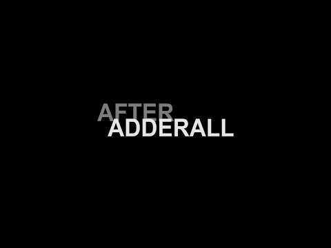 After Adderall    2016 Stephen Elliott, Michael C. Hall, Lili Taylor