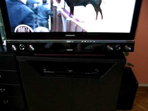 samsung hw c450 youtube. Black Bedroom Furniture Sets. Home Design Ideas