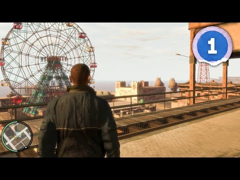 Grand Theft Auto 4: 11 YEARS LATER..