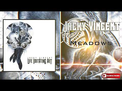 Meadows | Life Imitating Art | Jacky Vincent | 2018