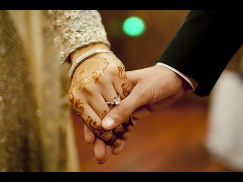 Peygamber Efendimizin Evlilik Duası | Kayıp Dualar