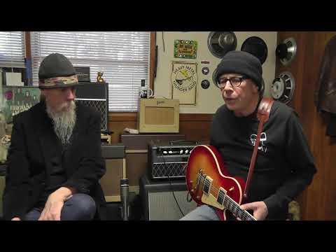 Doug & Pat meet the Henry SRT+ Amplifier