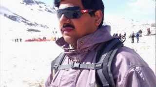 Natural Beauty of Manali, Himachal Pradesh, India (Milte Milte Haseen Wadiyon Mein) [HD]