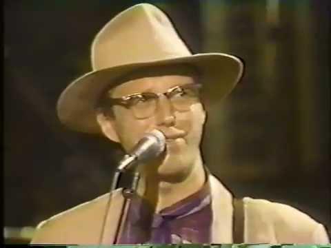 webb wilder - live 1988