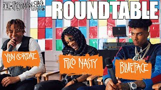 Blueface, YBN Cordae and Rico Nasty's 2019 XXL Freshman Roundtable Interview