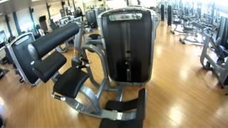Aparelhos de Musculação Importados
