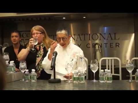 Food For Thought: A Culinary Conversation Among Women [Full Event]